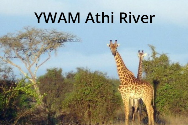 YWAM Athis River